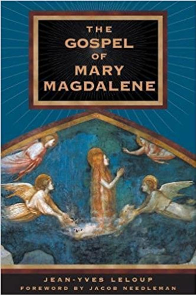 Gospel of Mary Magdalene