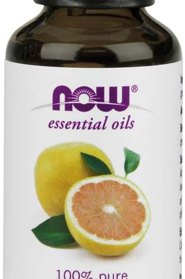 Grapefruit Oil 1oz