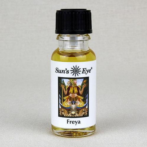 Freya Oil