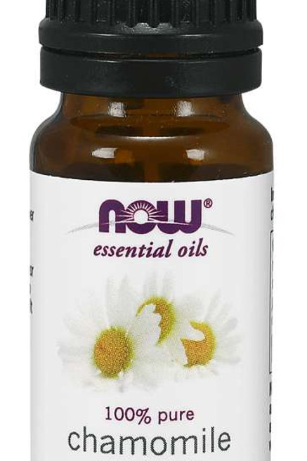 Chamomile Oil 1oz