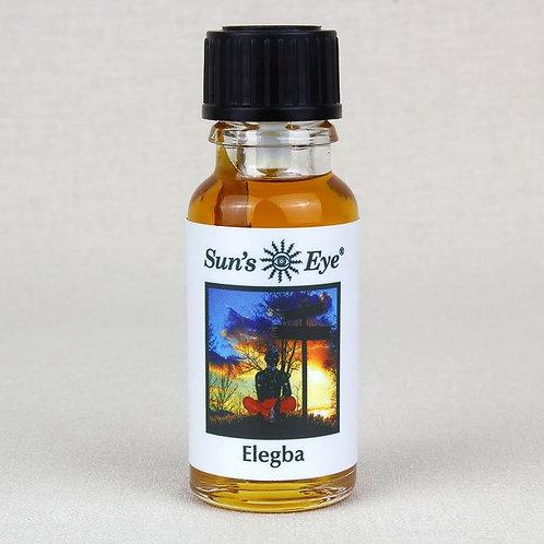 Elegba Oil