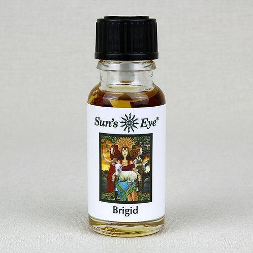 Brigid Oil