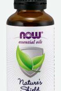 Nature's Shield Essential Oil Blend 1oz