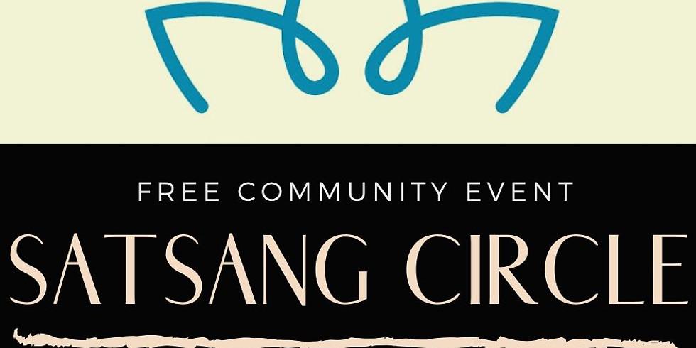 FREE Satsang Circle