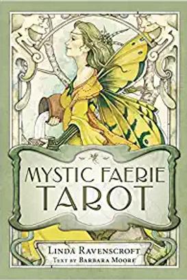 Mystic Faerie Tarot