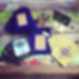 Indigo Alchemist Tarot Deck__Created loc