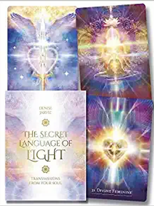 Secret Language Of Light