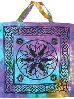 Tote Bag - Goddess Design