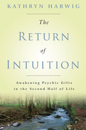 Return Of Intuition