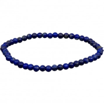 Lapis Lazuli 4mm