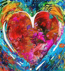 Opening Your Heart Space By Janice Whitley