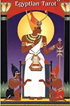 Brotherhood Of Light Tarot