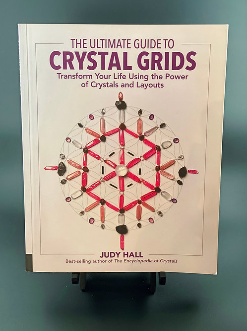 Ultimate Guide to Crystal Grids