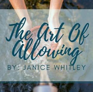 Satsang Sunday: The Art Of Allowing