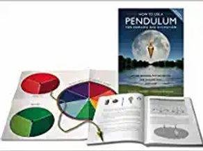How to use a Pendulum for Dowsing
