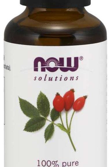 Rose Hip Seed Oil 1oz