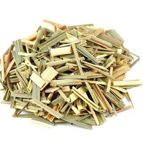 Lemongrass, cut & sifted