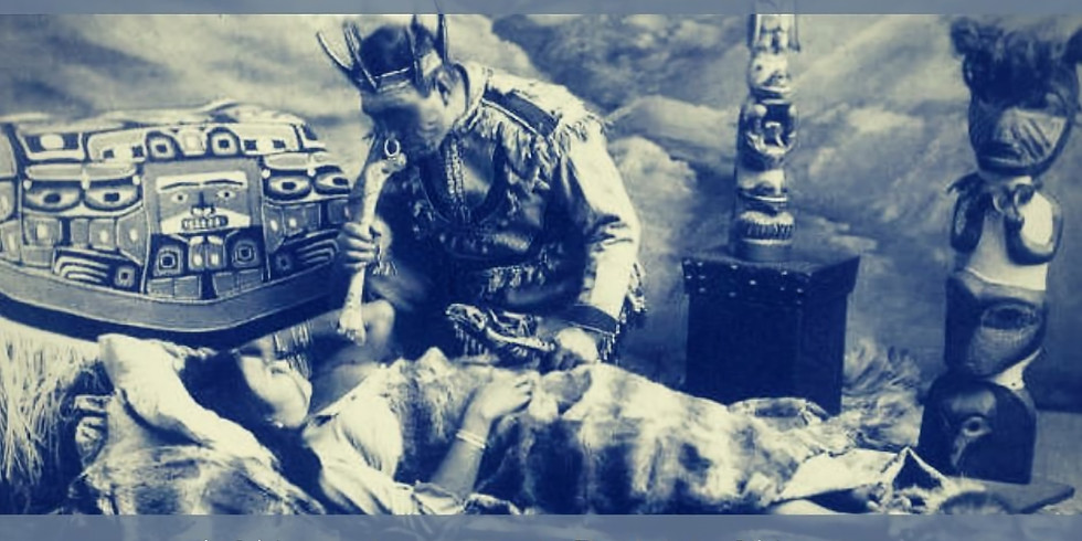 Shamanism. Animism, Healers, Mystics, Traditions and Culture