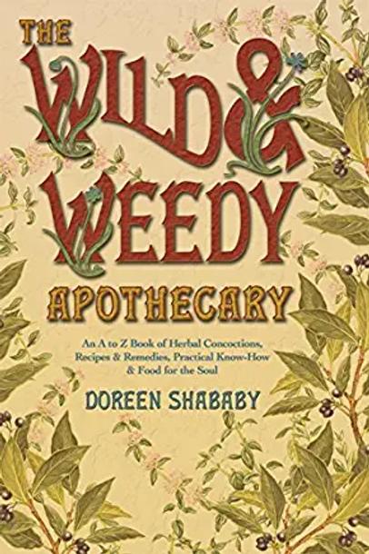 Wild & Weedy Apothecary