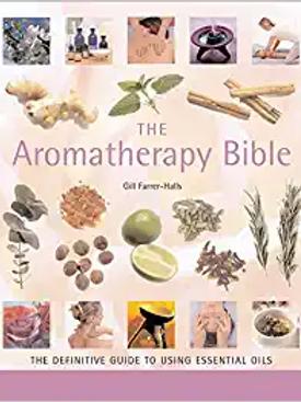 Aromatherapy Bible