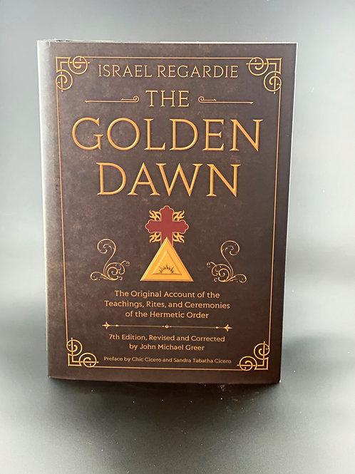 Golden Dawn 7th Ed.