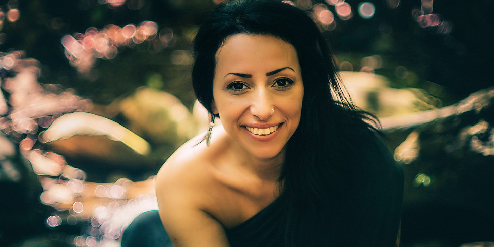 Oracle Readings With LeAnne Feliciano