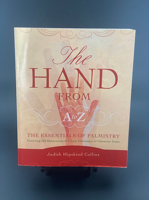 Hand From A-Z