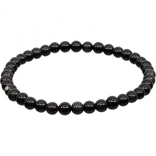 Black Obsidian 4mm