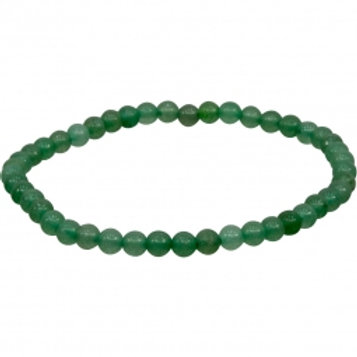 Green Aventurine 4mm