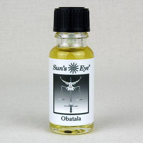 Obatala Oil