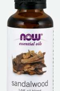 Sandalwood Oil 1oz