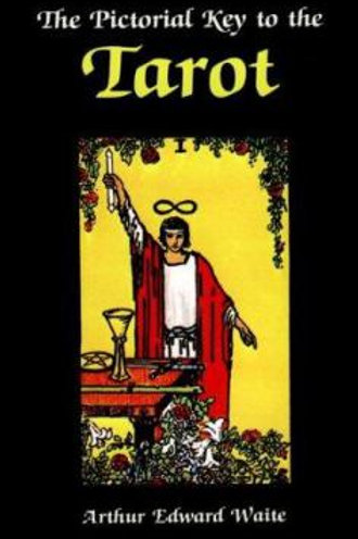 Pictorial Key to the Tarot Book