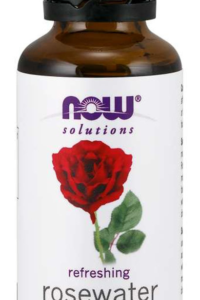 Rosewater Concentrate 1oz