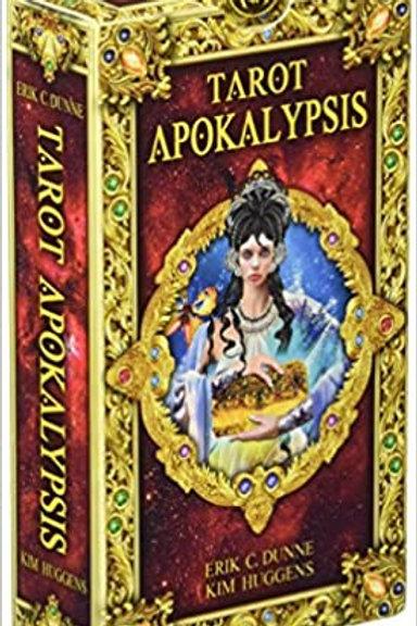 Tarot Apokalypses Kit