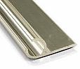 aluminium kederprofiel