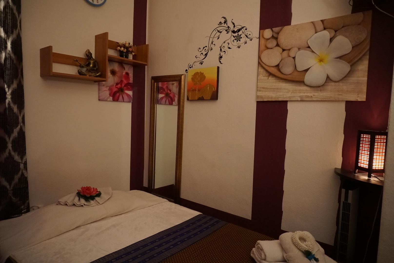 Massagezimmer 3