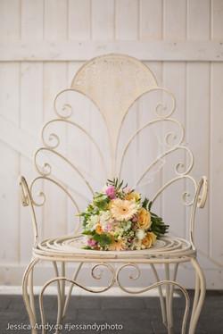 Wedding Bouquet - Kelowna