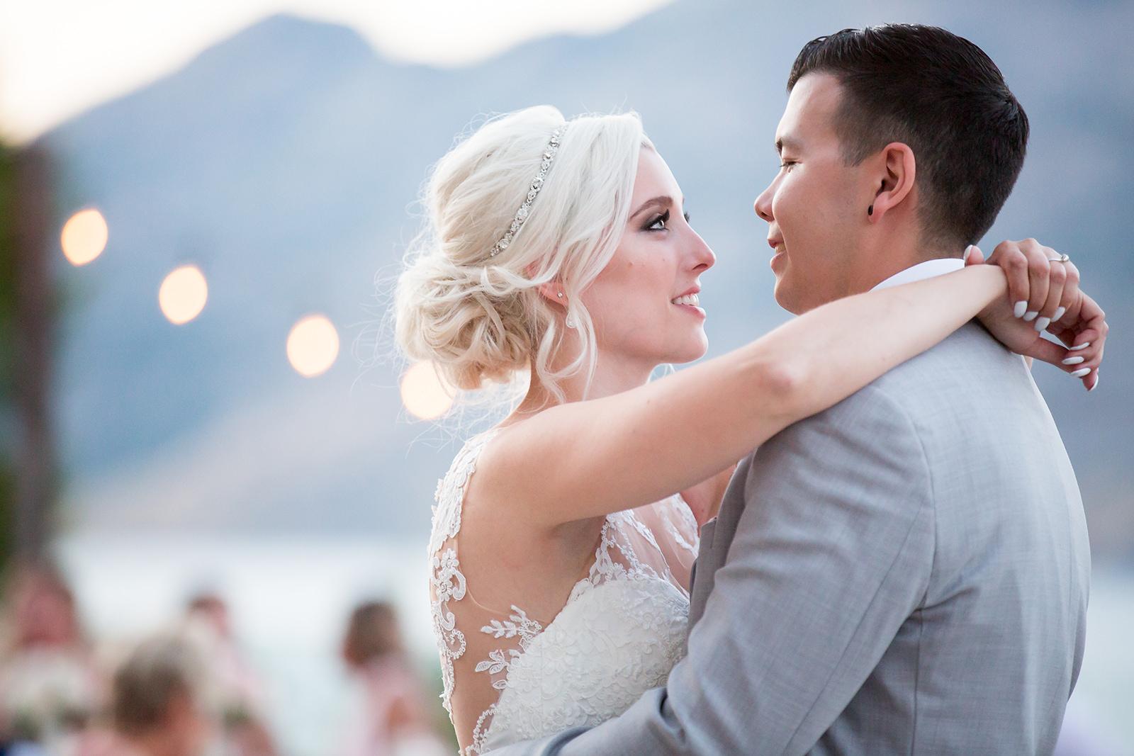 Nick & Shelby Wedding