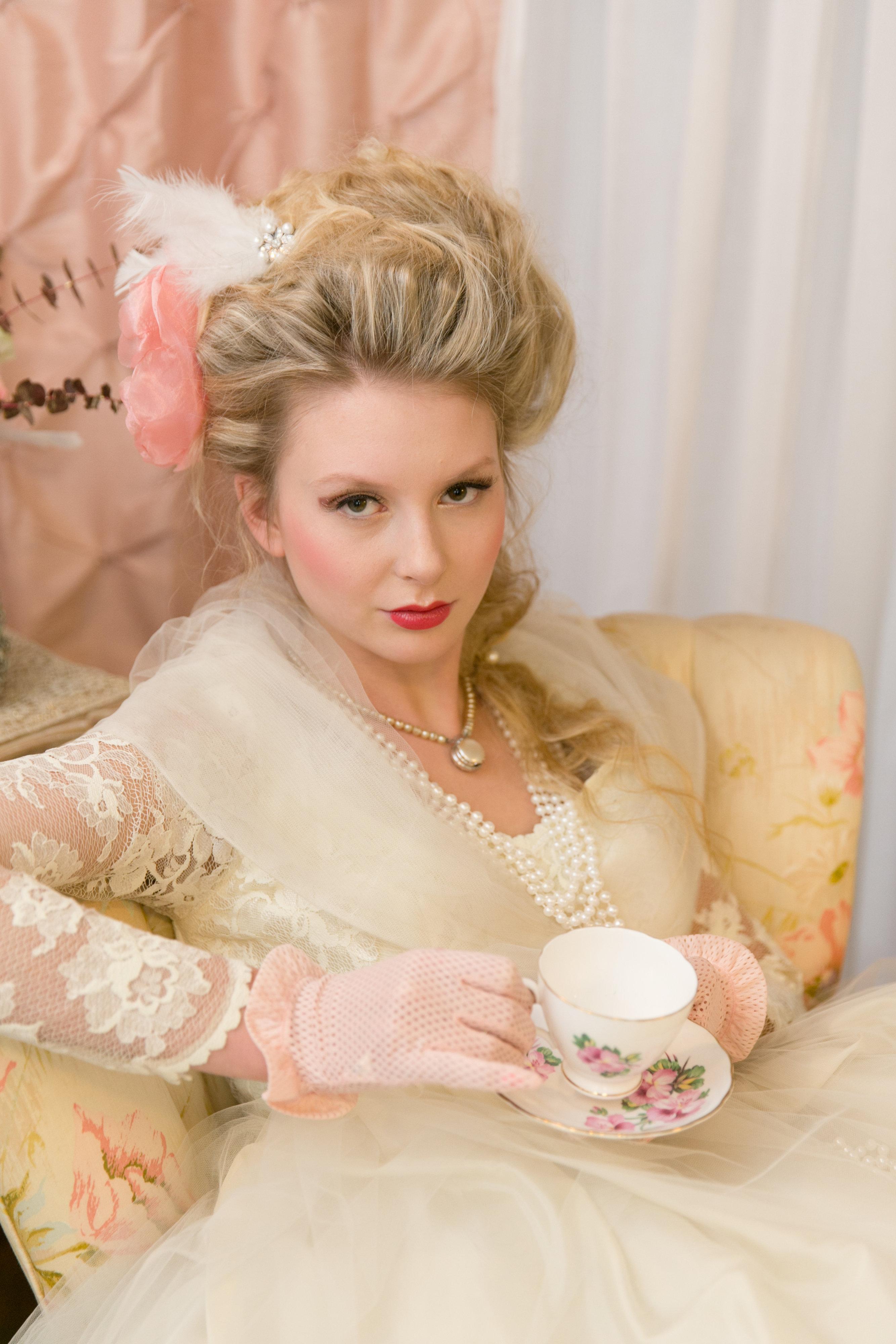 Marie Antoinette Bests (22)