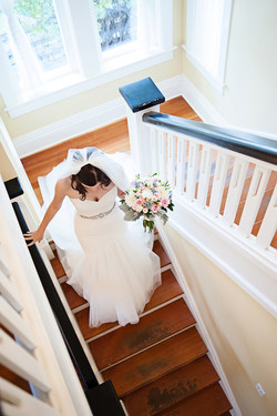 Bride - Heritage House