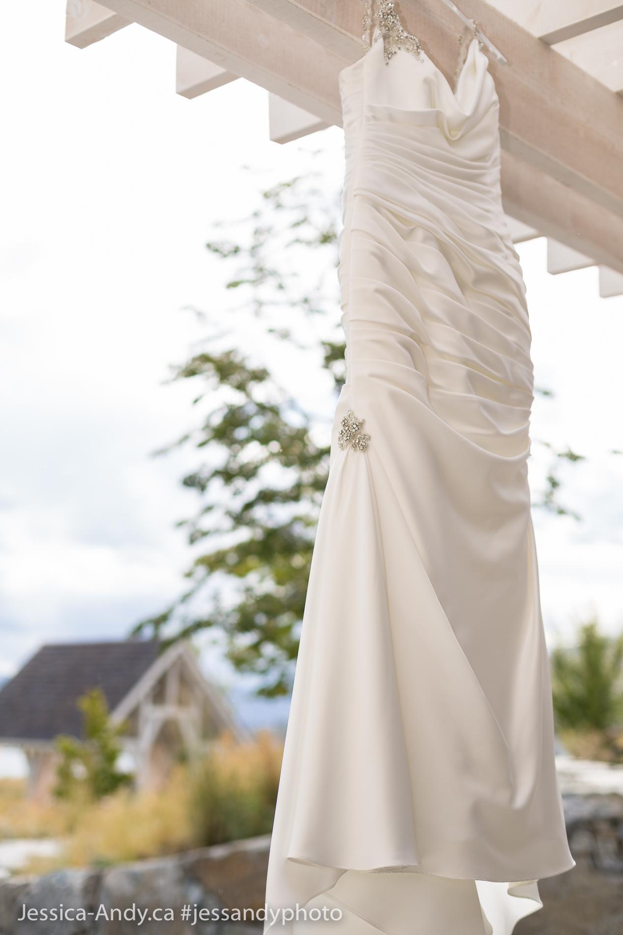 Wedding Dress Kelowna