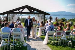 Micro Wedding - Okanagan