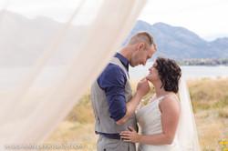 Wedding Romance - Okanagan Wedding
