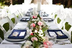 Wedding Tabletop