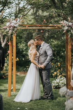 Okanagan Wedding - Linden Gardens (39)