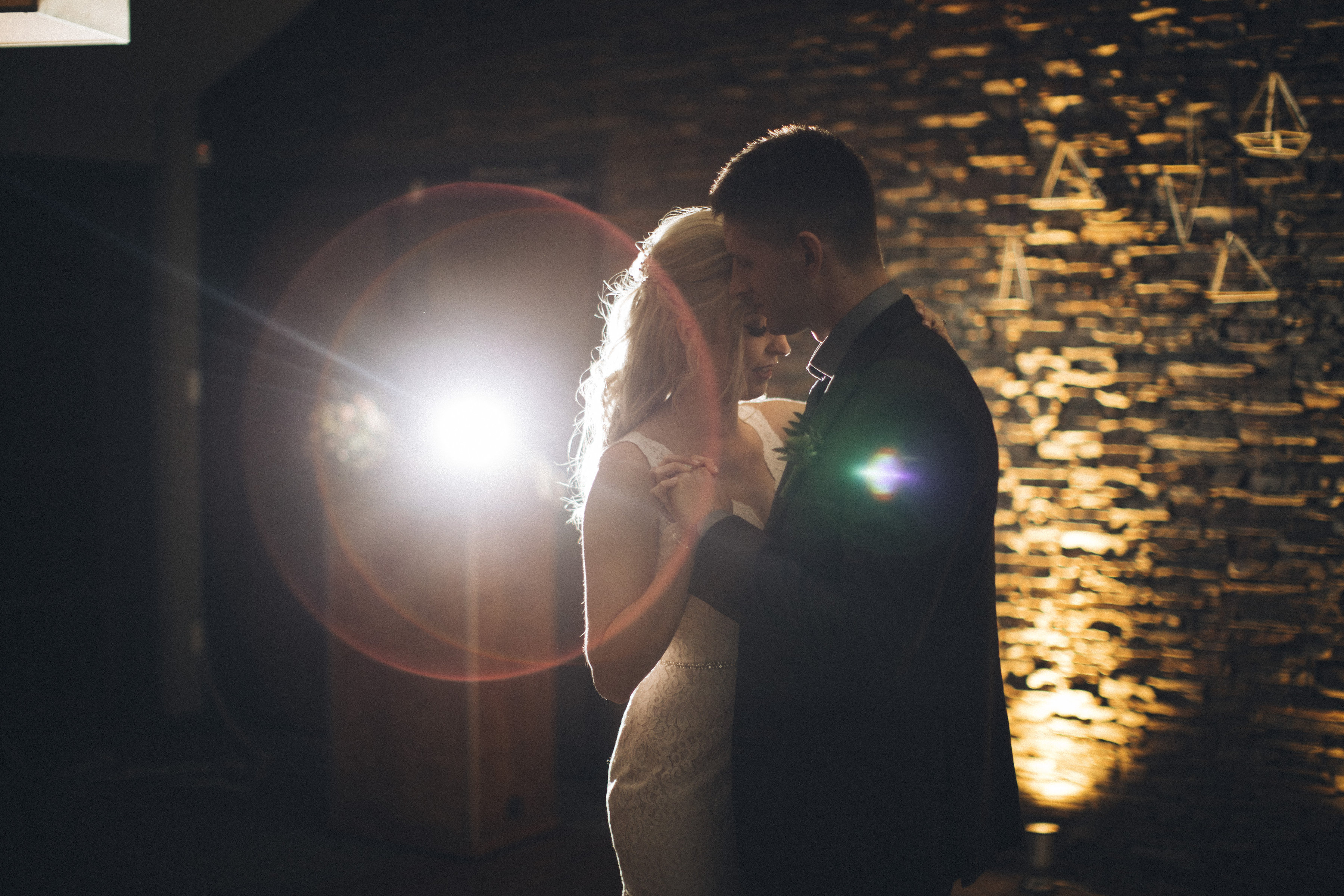 First Dance - Wedding
