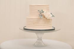 Wedding Cake from Sugar Sweet