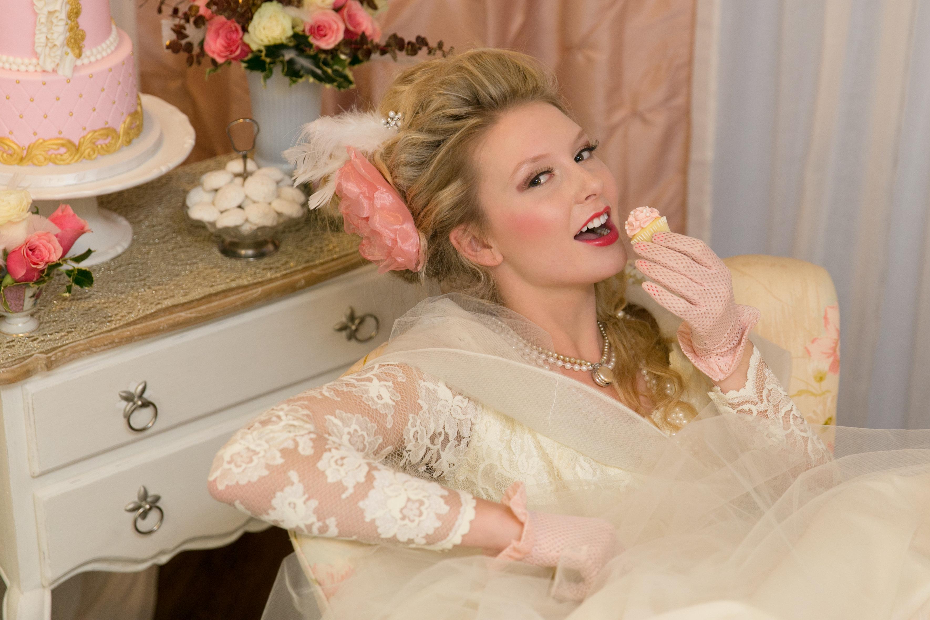 Marie Antoinette Bests (27)