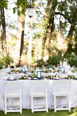 Wedding Decor - Tabletop
