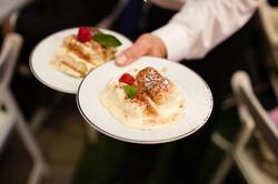 Plated Dessert - Okanagans Finest